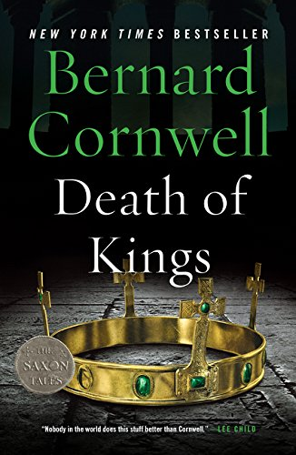 Death Of Kings by Bernard Cornwell