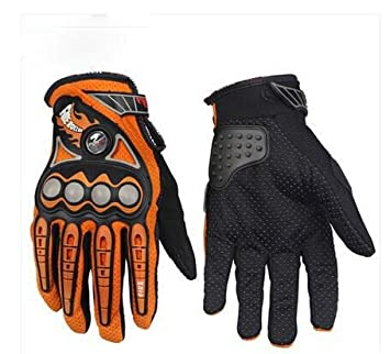 PRO BIKER Outdoor Motocross bike full finger glove PRO BIKER Glove