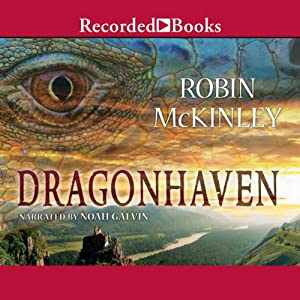 Dragonhaven Audiobook