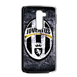 LG G2 Cell Phone Case Black Juventus Pdho