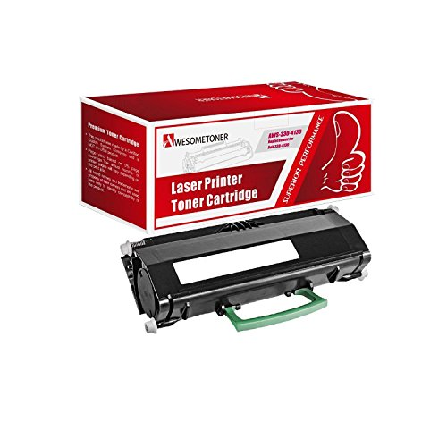Awesometoner Compatible 1 Pack 330-4130 330-4131 M795K Toner