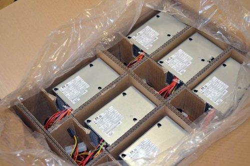 HP 460968-001 Power Supply (Brand New)