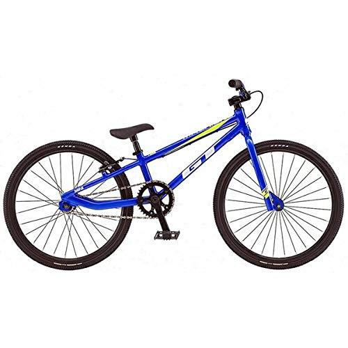 GT キッズ 子供用自転車 MACH ONE MINI 20 M ブルー 2019   B07HFS3F3Z