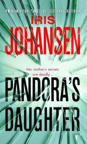 Pandora's Daughter (Pandora Top)