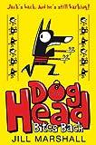Doghead Bites Back, Jill Marshall, 0330451545