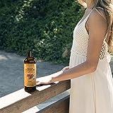 Organic Castor Oil (16 oz) USDA Certified, Cold