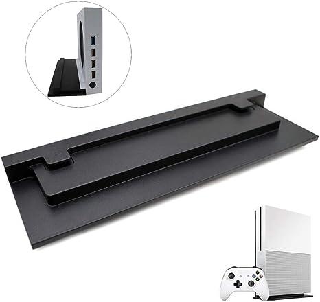 HKFV - Soporte para Consola Xbox One S (Base Antideslizante): Amazon.es: Deportes y aire libre