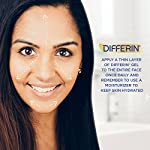 Differin Adapalene Gel 0.1% Prescription Strength Retinoid Acne Treatment (up to 30 Day supply), 15 gram