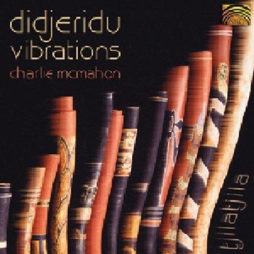 Didjeridu Vibrations by Charlie McMahon (2001-11-12)