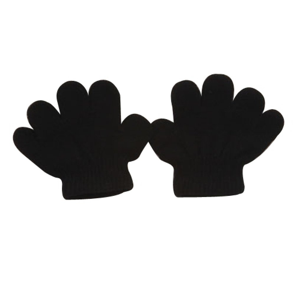 Baby Magic Glove-Black tm002gv-black-osfm