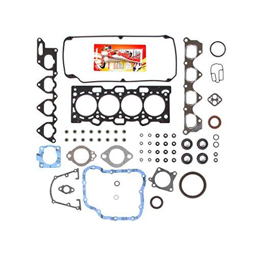 4g94 engine - 5