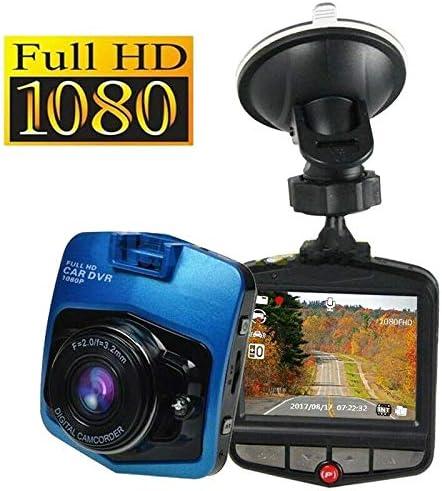 Baifeng Full HD 1080P 2.2Inch Car DVR Video Recorder Night Vision Dash Cam Camera New