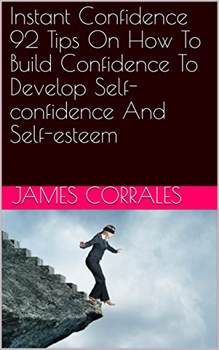 how to build confidence and self esteem in adults