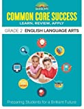 img - for Barron's Common Core Success Grade 2 English Language Arts: Preparing Students for a Brilliant Future book / textbook / text book