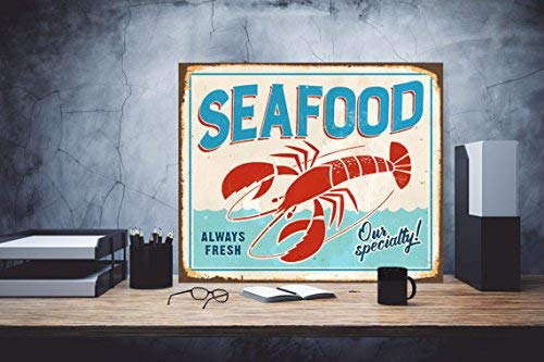 Top recommendation for seafood decor for restaurant