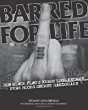Barred for Life, Stewart Dean Ebersole, 1604863943
