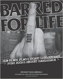 Barred for Life: How Black Flag's Iconic Logo Became Punk Rock's Secret Handshake
