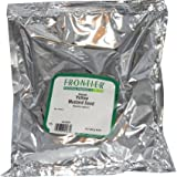 Frontier Herb Ground Yellow Mustard Seed ( 1x1lb)