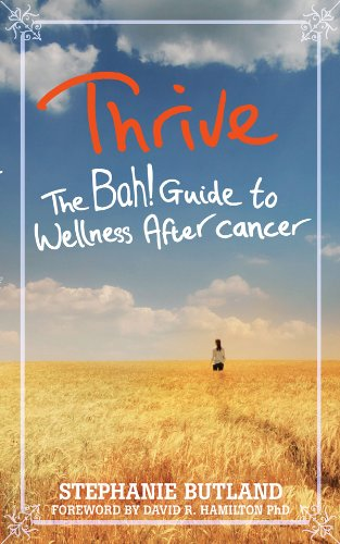 book cover of Thrive
