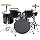 Amazon Com 200 Above Drum Sets Set Components Drums