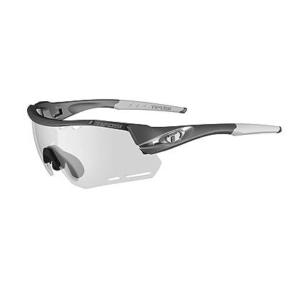 bf546864f83 Amazon.com  Tifosi Optics Alliant Sunglasses Gunmetal Light Night ...