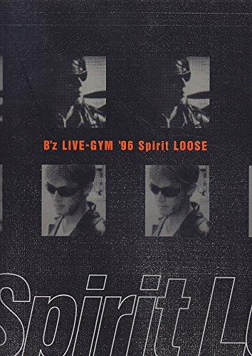 ビーズ B'z B'z B00IYXIG6U パンフレット B'z LIVE-GYM '96 Spirit LOOSE B'z LOOSE TOUR 1996年3月15日~7月6日 日本武道館 他 松本孝弘 稲葉浩志 コンサート ライブ ツアー プログラム 公演 B00IYXIG6U, YAMATAベジフル:5a608eef --- mta-gw.ferraridentalclinic.com.lb