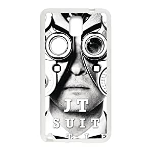 JT Suit Tie Fashion Comstom Plastic case cover For Samsung Galaxy Note3