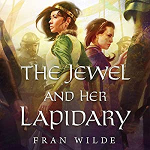 The Jewel and Her Lapidary Audiobook