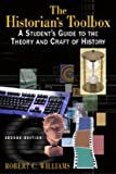 The Historian's Toolbox 2nd Edition