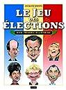 Le jeu des élections par Gimard