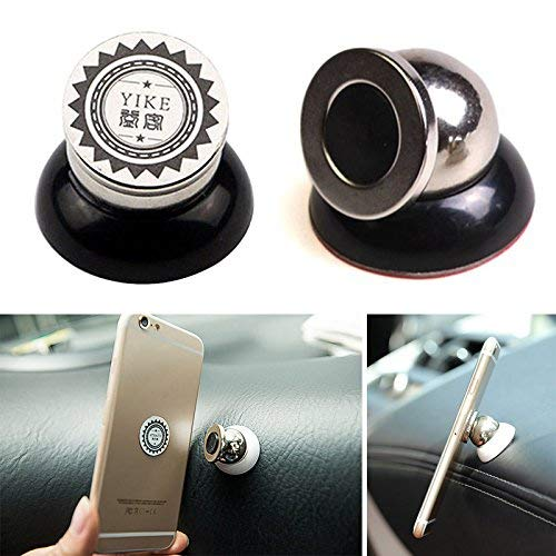 Nexus 5X Nexus 5 Strong Magnet Cell Phone Mobile Stand G7 One G6 G7 G5 Car Phone Holder Magnetic Mount in Car Compatible with LG K4 2017 G7 Fit//Nexus 4 K8 2017 // G4