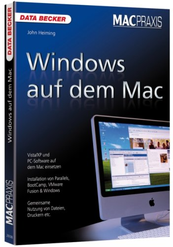 MacPraxis. Windows auf dem Mac
