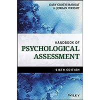 Handbook of Psychological Assessment, Sixth Edition