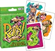 Rats! Card Game Its a Rowdy Rat Racin' Riot! by Patch