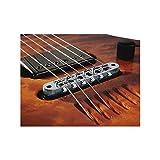LR Baggs T-Bridge Acoustic Tune-O-Matic Bridge Pickup Chrome