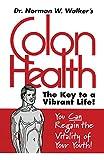 Colon Health Key to Vibrant Life