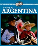 Looking at Argentina, Kathleen Pohl, 0836887727