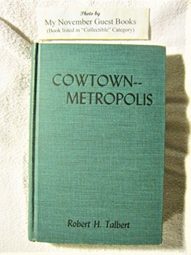 Cowtown-metropolis : case study of a city's growth and - Worth Texas Fort Sundance Square In