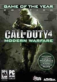 Call of Duty 4: Modern Warfare Remastered System Requirements | Can