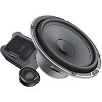 Hertz MPK 165.3 220W Max 4-Ohm 6.5 Two Way Car Audio Speaker Component System