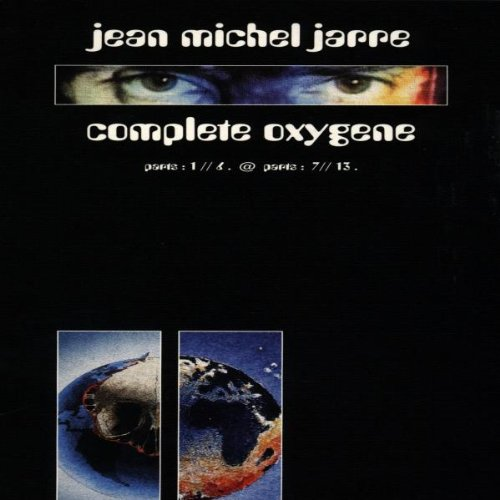 Jean Michel Jarre - The Complete Oxygene - Zortam Music