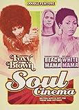 Black Mama+foxy Brown Df-sac