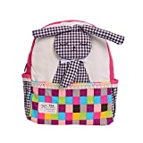Tivolii Cute Rabbit Animal Cartoon Kids Backpack Baby Girls Boys Schoolbag Toddler Bag