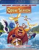 Open Season [Blu-ray] (Bilingual)