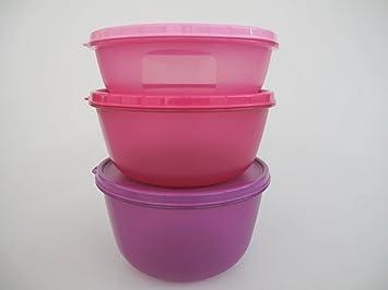 Kühlschrank Rosa : Tupperware kühlschrank clarissa lila l pink l rosa