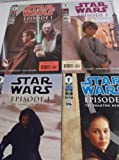img - for Star Wars Episode I (The Phantom Menance) book / textbook / text book