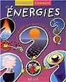 Pourquoi-Comment : Les énergies par Beaumont