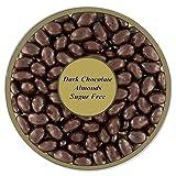 Dark Chocolate covered Almonds Sugar Free For Sale
