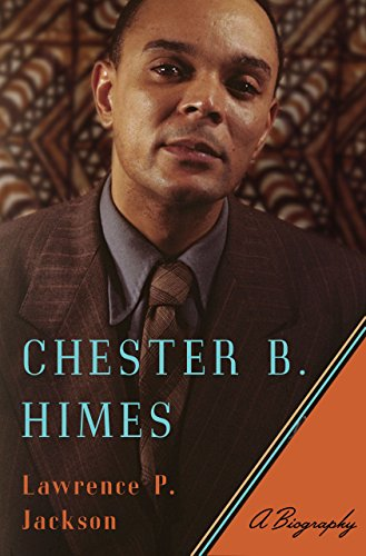 Download for free Chester B. Himes: A Biography