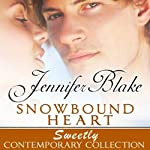 Snowbound Heart | Jennifer Blake